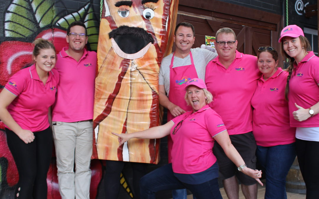 Kingaroy BaconFest 2019 brought to you by SunPork Fresh Foods