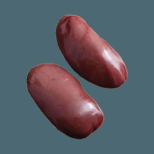 Pork Kidneys  - SunPork Fresh Foods - Australian Pork Export