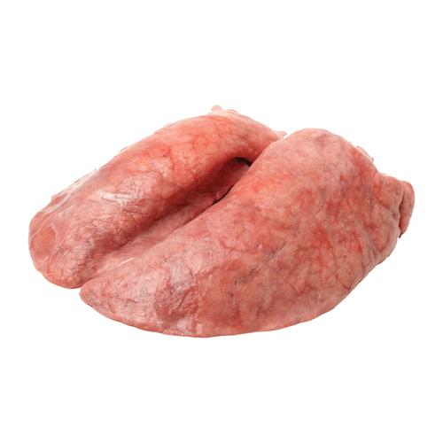 Pork Lungs  - SunPork Fresh Foods - Australian Pork Export