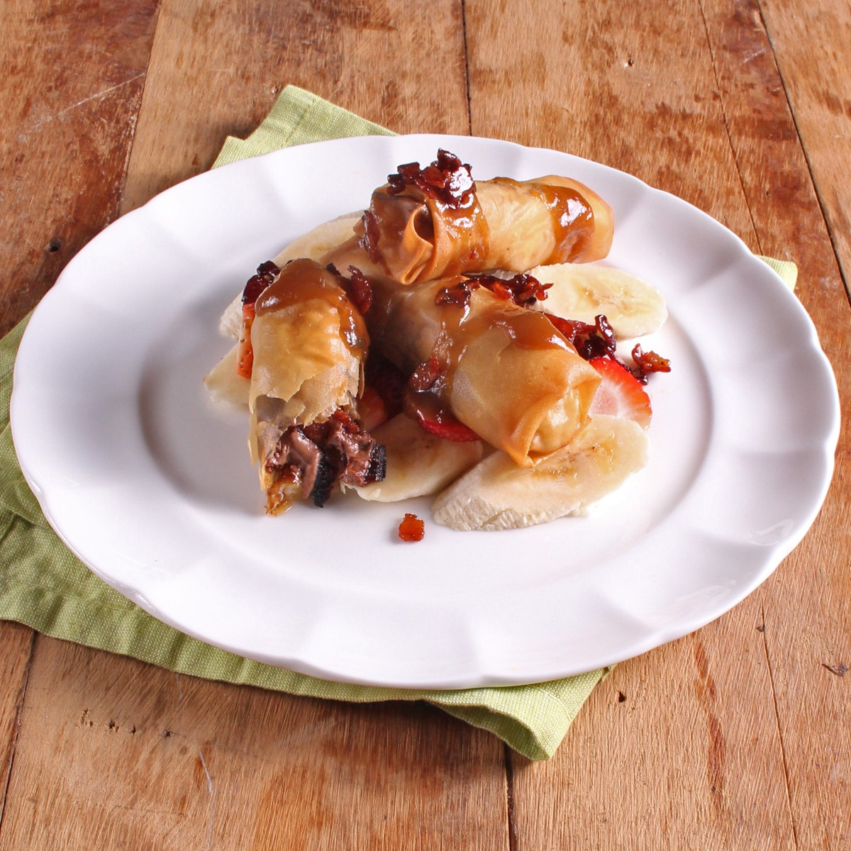 SunPork Fresh Foods Super Crunchy Honey Pork