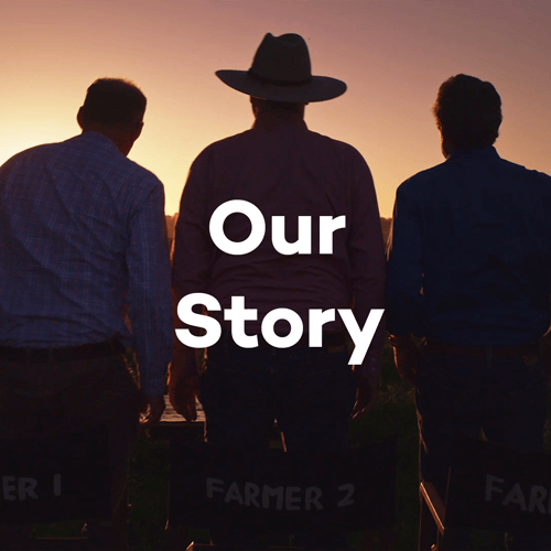 Our Australian Story - Australian Farmer Owned and Operated - SunPork Fresh Foods 100% Australian Pork