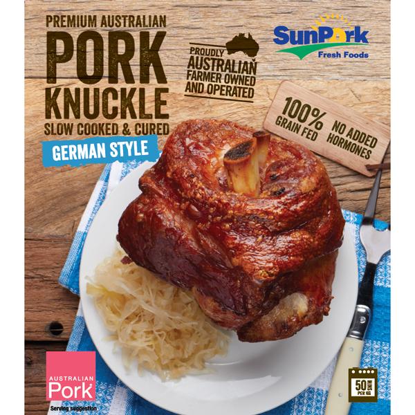 Premium Australian Pork Cutlets - Koal by SunPork Fresh Foods - Australian Pork Export